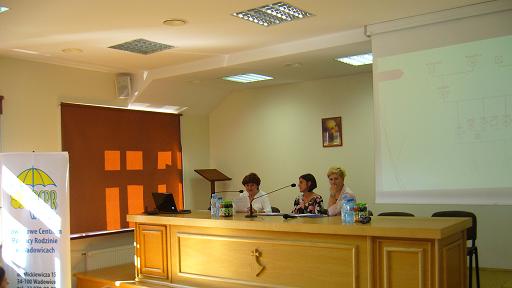 Obraz 6 - Relacja z konferencji