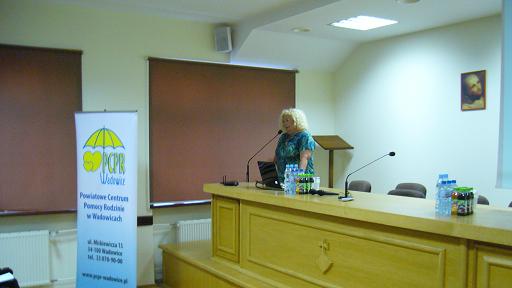 Obraz 2 - Relacja z konferencji