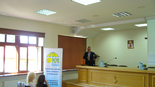 Obraz 3 - Relacja z konferencji