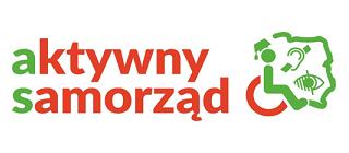 Logo Aktywny Samorząd