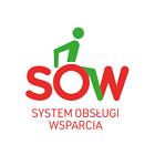 Logo System Obsługi Wsparcia